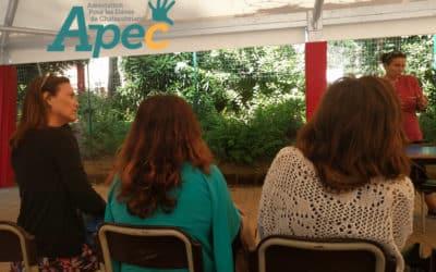 Ateliers de l'APEC : assemblée générale et mise au point