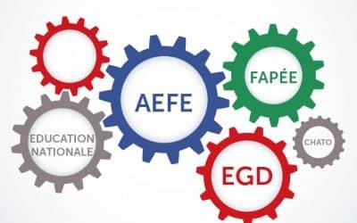 Coupes budgétaires AEFE, suppressions de postes, frais de scolarité…