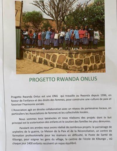 Projet rwanda 2