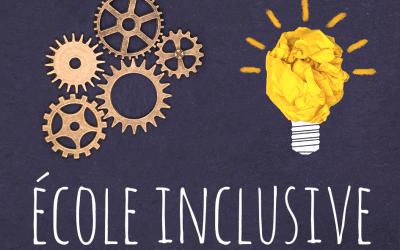 Ecole inclusive – EBEP